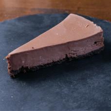 Чизкейк шоколадный, 1шт.