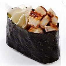 Суши-крим с угрем 1 шт.